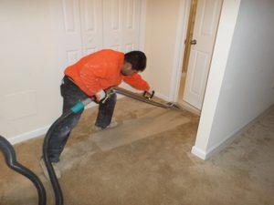 Disaster-Restoration-Expert-Cleaning-Carpet-After-Flooding