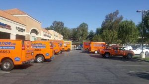 Commercial-restoration-services-van