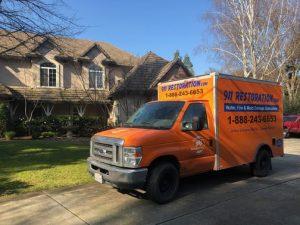 Mold Removal Sacramento