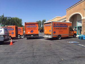 Disaster Restoration Sacramento